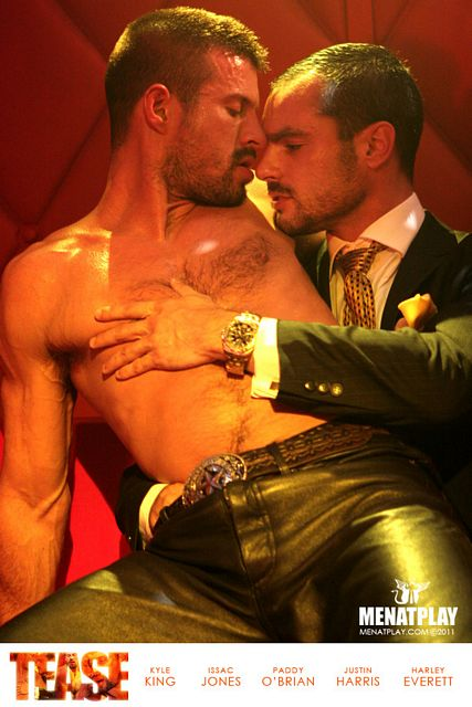 10 scorching Men at Play scenes | Daily Dudes @ Dude Dump