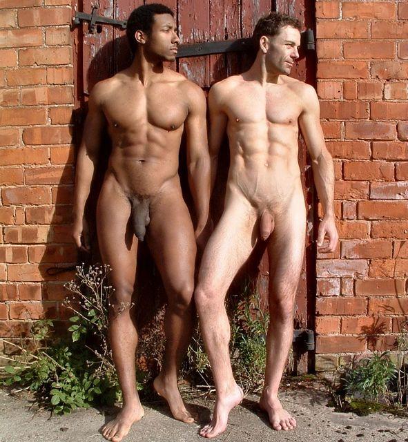 2 uncut hung dudes | Daily Dudes @ Dude Dump