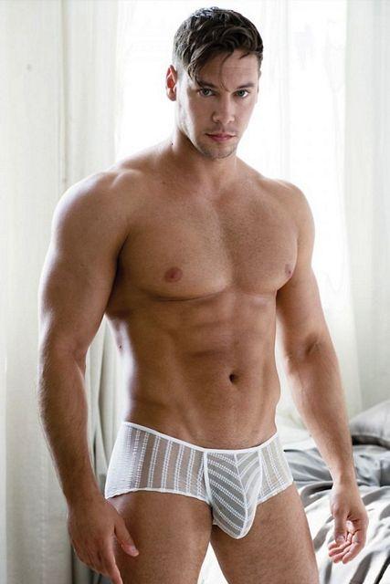 Muscle Jocks In Underwear – Anton Antipov & Chri | Daily Dudes @ Dude Dump