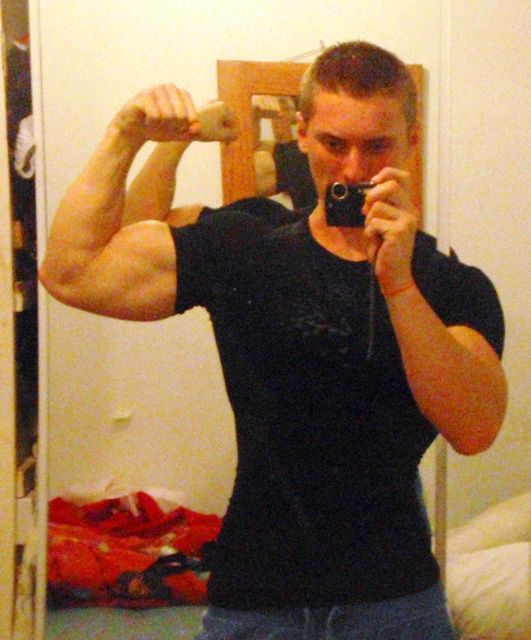 Muscle Cam Boys | Daily Dudes @ Dude Dump