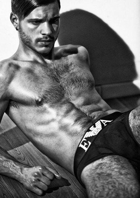 He Keeps Getting Hotter – Matthieu Charneau | Daily Dudes @ Dude Dump