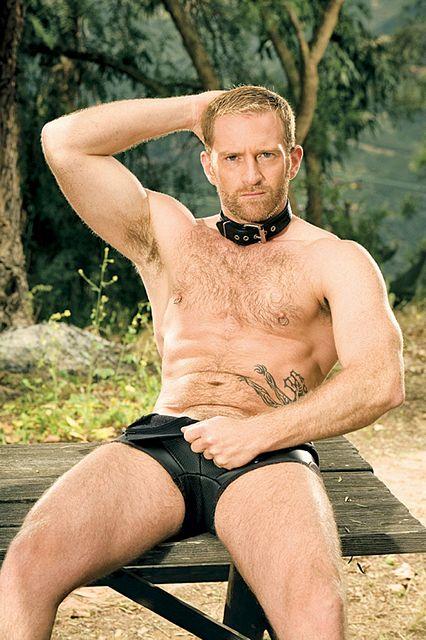 Naked As Adam: Adam Faust | Daily Dudes @ Dude Dump
