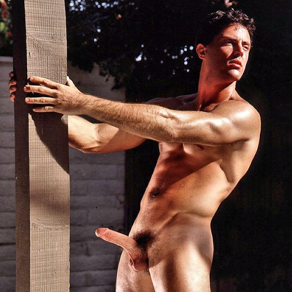 Naked As Adam: Austin Rohr | Daily Dudes @ Dude Dump