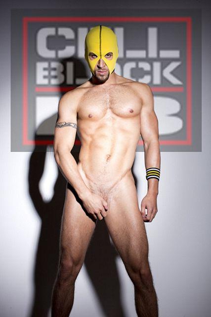 Sexy Male Underwear – Sam Rivera   Daily Dudes @ Dude Dump