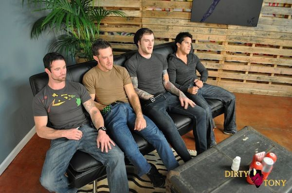 Straight Men Jerking Off Together 8 Jock Cum Loads | Daily Dudes @ Dude Dump