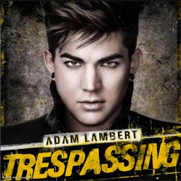 Adam Lambert wants your Naked Love   Daily Dudes @ Dude Dump