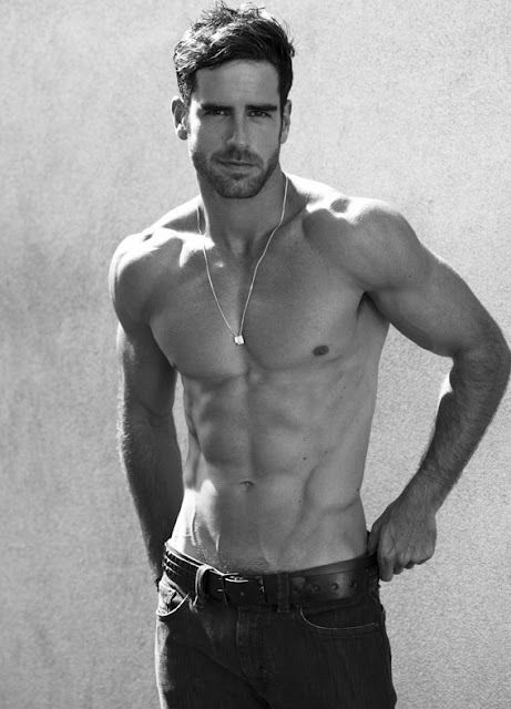 Marcos Pitombo By Greg Vaughan | Daily Dudes @ Dude Dump
