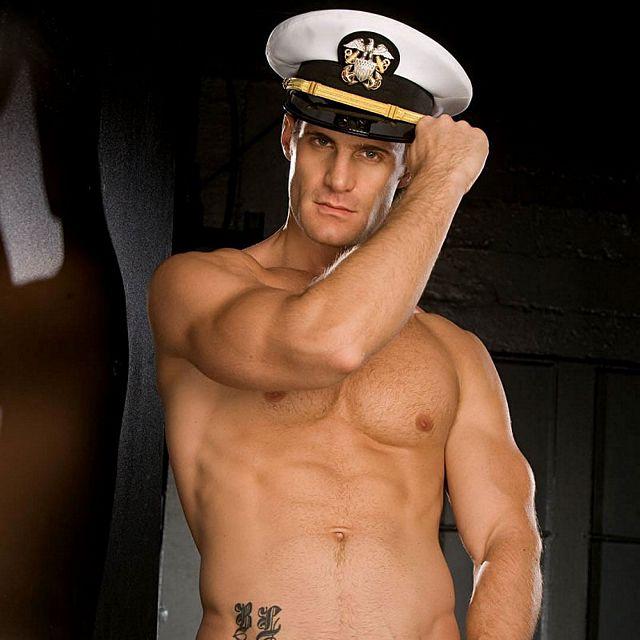The men of Fleet Week 2   Daily Dudes @ Dude Dump