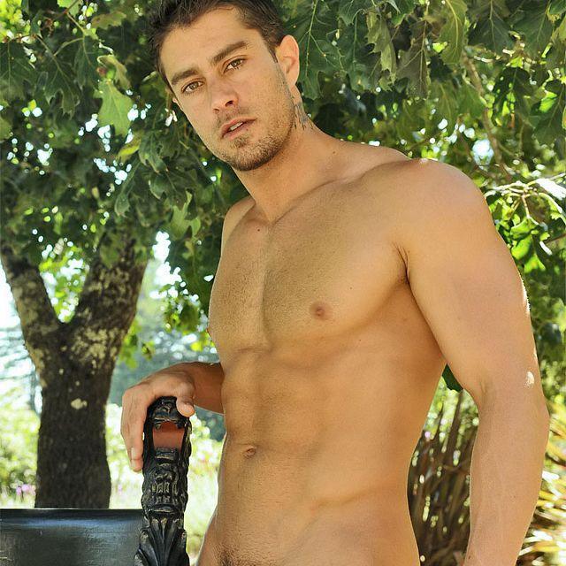 Naked As Adam: Cody Cummings | Daily Dudes @ Dude Dump