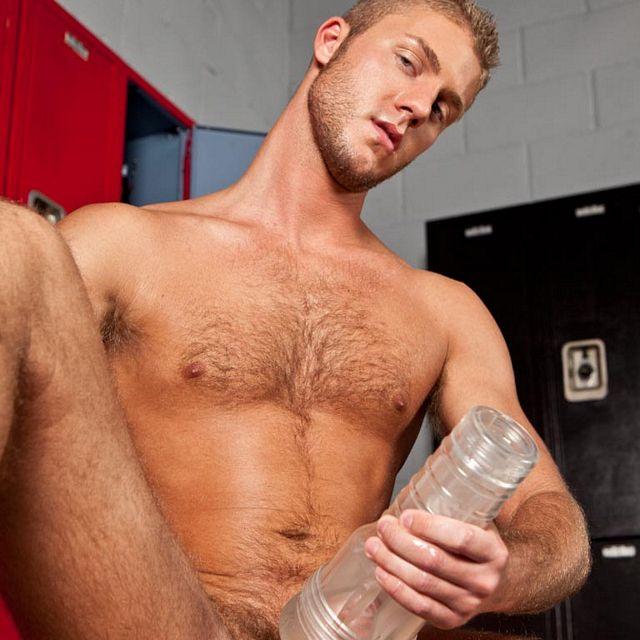 Andrew Jakk's locker room jack | Daily Dudes @ Dude Dump