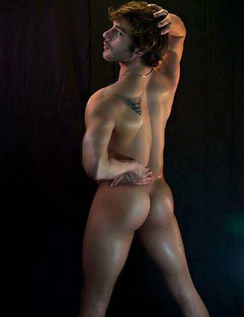 Quinn Christopher Jaxon Naked   Daily Dudes @ Dude Dump
