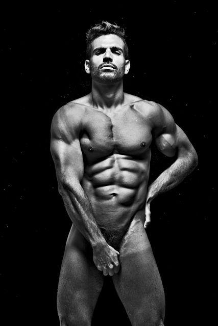 Naked Male Photography By Ronaldo Gutierrez | Daily Dudes @ Dude Dump