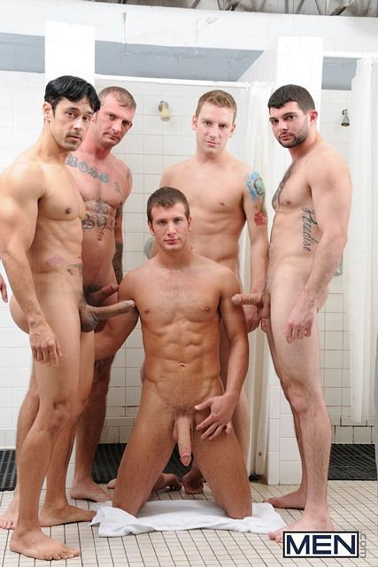 Gay Locker Room Jock Fuck   Gay Jock Cock   Daily Dudes @ Dude Dump