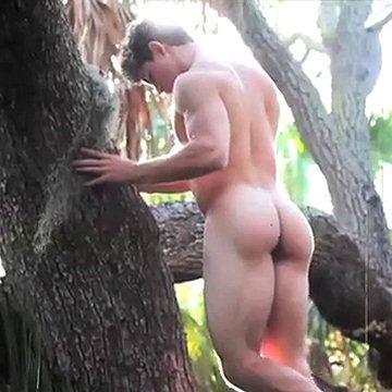 Naked As Adam: Tempting Naked Hunks | Daily Dudes @ Dude Dump
