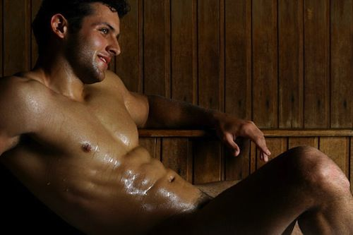 More Of Rogerio Miranda Naked | Gay Body Blog | Daily Dudes @ Dude Dump