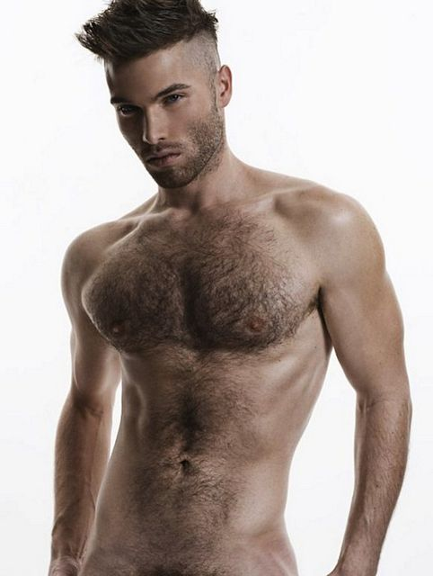 Andrew Skelton Naked – And Hung Too! | Daily Dudes @ Dude Dump