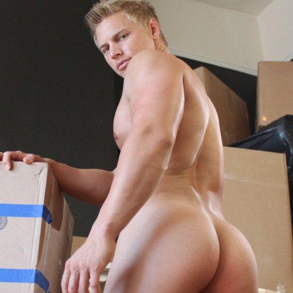 Brady Jensen | Daily Dudes @ Dude Dump