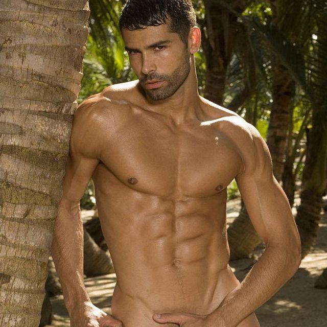 Naked As Adam: D.O. | Daily Dudes @ Dude Dump