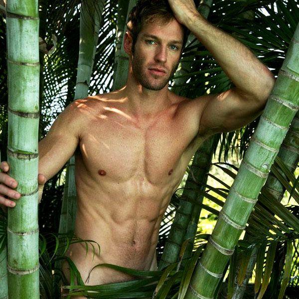 Naked As Adam: Levi Poulter | Daily Dudes @ Dude Dump