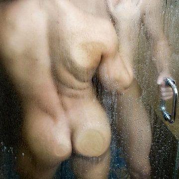 Ass under glass | Daily Dudes @ Dude Dump