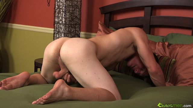 Jerking His Straight Young Jock Cock | Daily Dudes @ Dude Dump