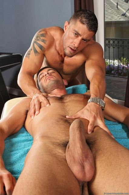 Cody Cummings Finally Touches Another Guy's Dick | Daily Dudes @ Dude Dump