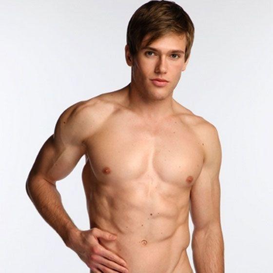 Naked As Adam: Adam Phebus | Daily Dudes @ Dude Dump