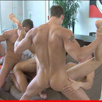 BelAmiOnline.com presents Hungry For More | Daily Dudes @ Dude Dump