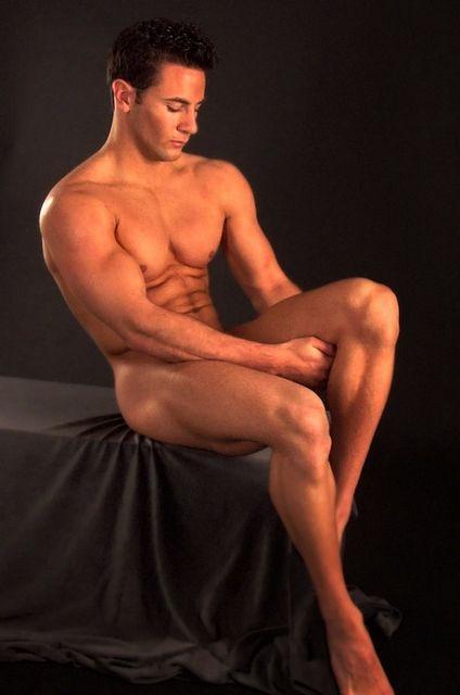 Male Nudes By CatchLight Studio | Daily Dudes @ Dude Dump
