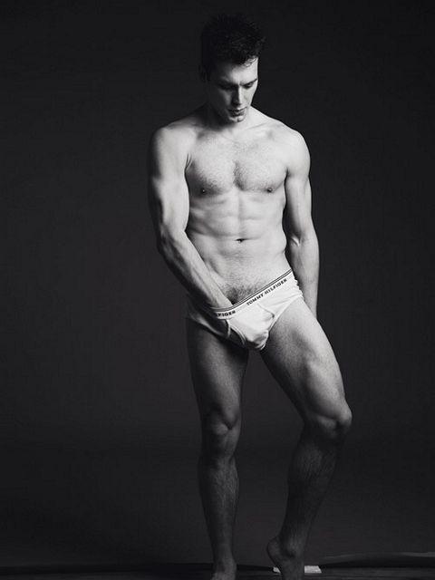 Underwear Teasing And Peeks Of Guys Junk | Daily Dudes @ Dude Dump