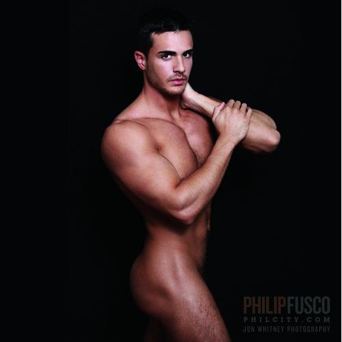 Philip Fusco Calendar 2013 | Daily Dudes @ Dude Dump