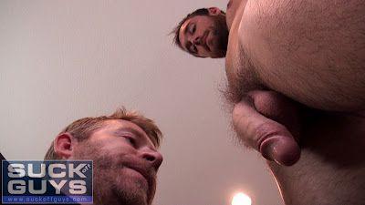 Huge Cock Cum Swallowing | Daily Dudes @ Dude Dump