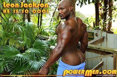 Leon Jackson | Daily Dudes @ Dude Dump