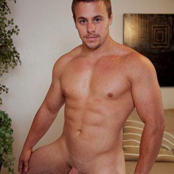 Cute Straight Bodybuilder | Daily Dudes @ Dude Dump