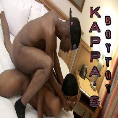 Kappa's Boy Toy | Daily Dudes @ Dude Dump