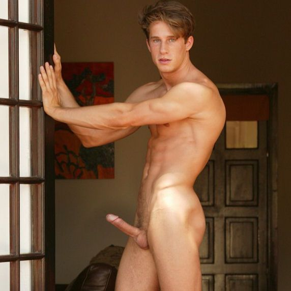 Bel Ami PinUp Yves Carradine | Male-Erotika.com | | Daily Dudes @ Dude Dump