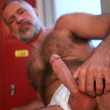 Sexy bear ia a favorite | Daily Dudes @ Dude Dump