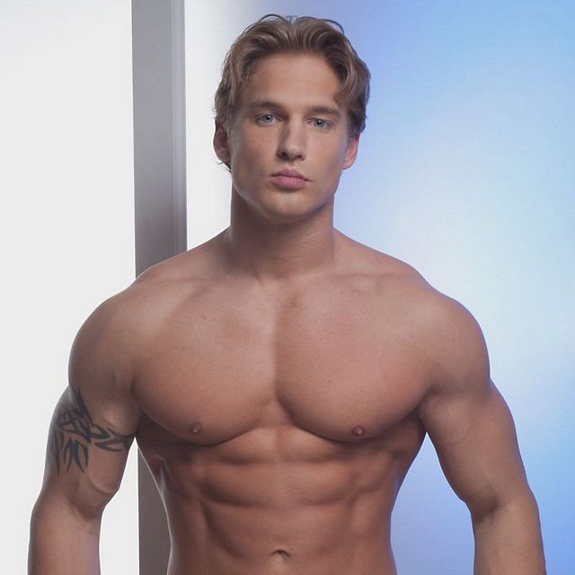 Assorted Hunks | Daily Dudes @ Dude Dump