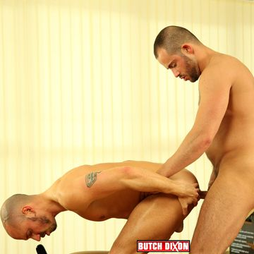 Hardcore Gay Fucking With Real Men   Daily Dudes @ Dude Dump