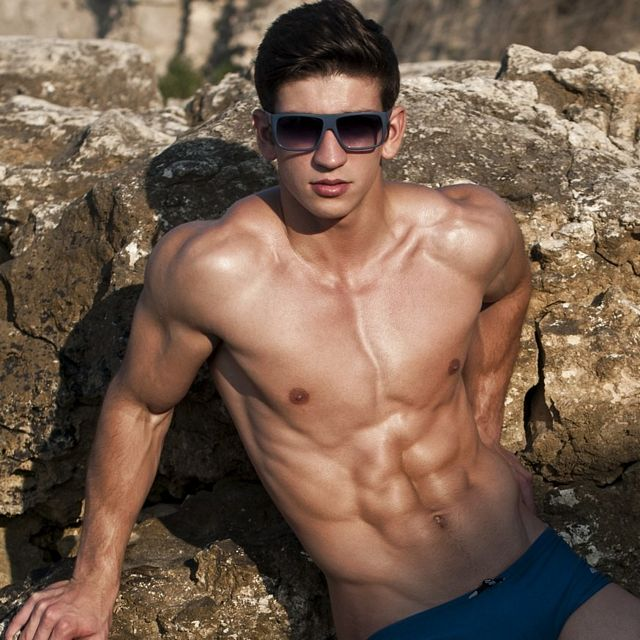 Some Studs in Sunglasses | Daily Dudes @ Dude Dump