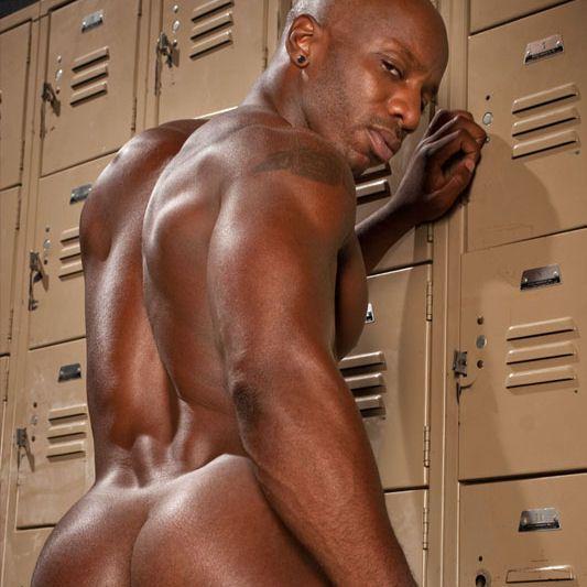 Race Cooper stripped | Daily Dudes @ Dude Dump