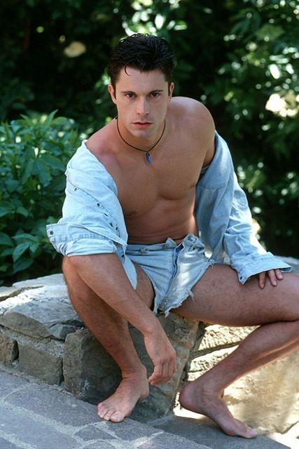 All-Italian beautiful muscular hunk | Daily Dudes @ Dude Dump