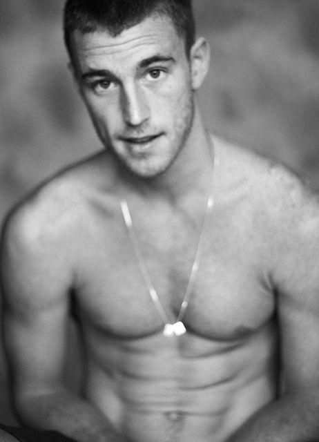 Blond Hottie Rodrigo Calazans   Gay Body Blog   Daily Dudes @ Dude Dump