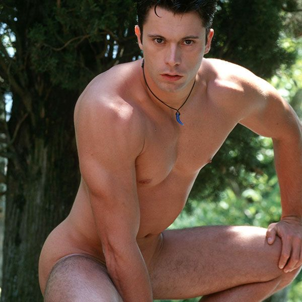 Naked As Adam: Federico Bulsara | Daily Dudes @ Dude Dump