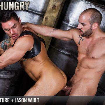 Hot Gay Dungeon Sex!! | Daily Dudes @ Dude Dump