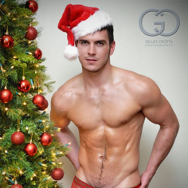 A very Paddy Christmas! | Daily Dudes @ Dude Dump
