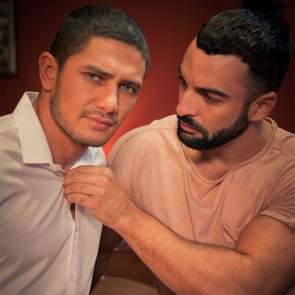Abraham Al Malek and Dato Foland | Daily Dudes @ Dude Dump