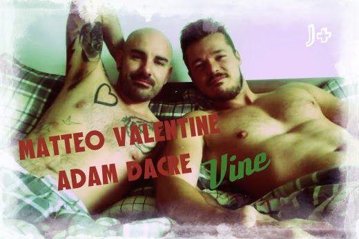 Adam Dacre feat. Matteo Valentine   Daily Dudes @ Dude Dump