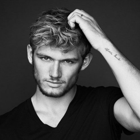 Alex Pettyfer to play gay action hero | Daily Dudes @ Dude Dump