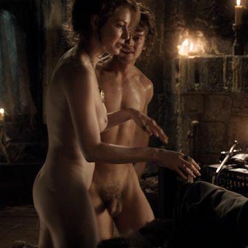 Alfie Allen full frontal nude | Daily Dudes @ Dude Dump